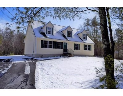 79 Breakneck Road, Sturbridge, MA 01566 - MLS#: 72276343