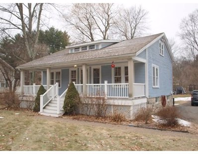 71 Littleton Rd, Chelmsford, MA 01824 - MLS#: 72276345