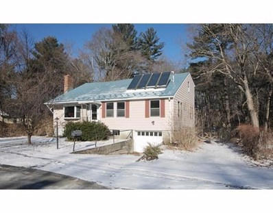 18 Henzie St, Reading, MA 01867 - MLS#: 72276351