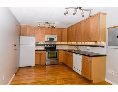 211 Baker Street UNIT 34, Boston, MA 02132 - MLS#: 72276361