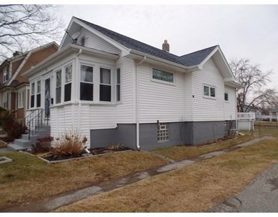 116 Westhill Ave, Somerset, MA 02726 - MLS#: 72276369