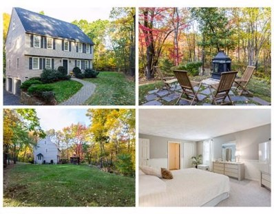 9 Marions Way, Georgetown, MA 01833 - MLS#: 72276384
