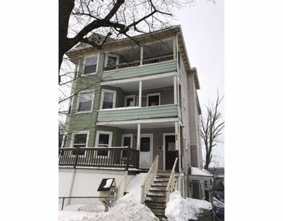 21 Westminster St, Worcester, MA 01605 - MLS#: 72276404