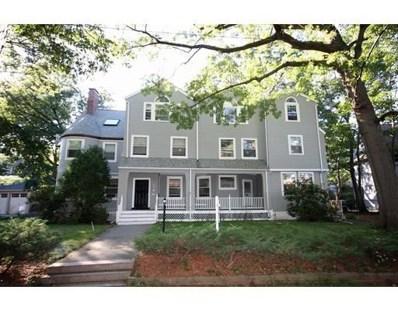 127 Kilsyth Rd UNIT 6, Boston, MA 02135 - MLS#: 72276416