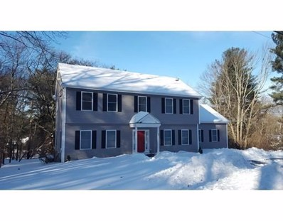 85 Indian Ridge Road, Sudbury, MA 01776 - MLS#: 72276424