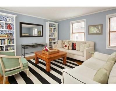 99 Pearl Street UNIT 6, Boston, MA 02129 - MLS#: 72276465