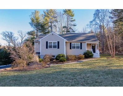 80 Mount Hope, Norwell, MA 02061 - MLS#: 72276472