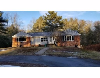 140 Brown Ave, Mansfield, MA 02048 - MLS#: 72276489