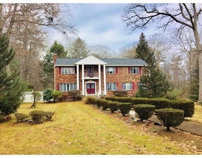 70 Bay Colony Drive, Westwood, MA 02090 - MLS#: 72276493