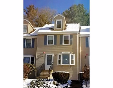 16 Milford Rd UNIT 3, Grafton, MA 01560 - MLS#: 72276497