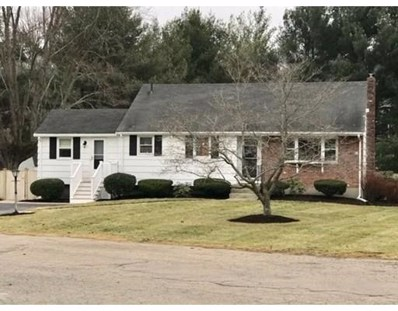 39 Chestnut Drive, Brockton, MA 02301 - MLS#: 72276561