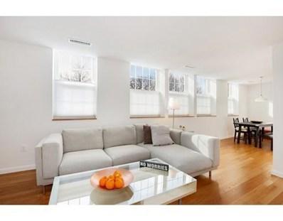 35 Eldridge Rd UNIT 210, Boston, MA 02130 - MLS#: 72276577