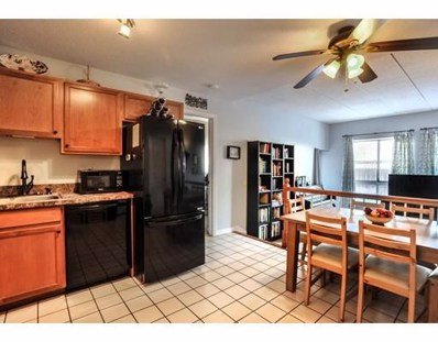 160 Burkhall St. UNIT 109, Weymouth, MA 02190 - MLS#: 72276585