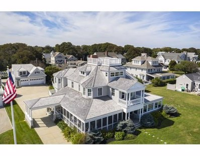 19 Glades Rd, Scituate, MA 02066 - MLS#: 72276592