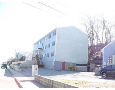 225 Shove St UNIT 4, Fall River, MA 02724 - MLS#: 72276598