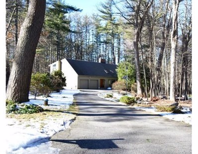 29 Dunster Drive, Stow, MA 01775 - MLS#: 72276612