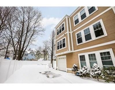 308 Talbot Ave UNIT B, Boston, MA 02124 - MLS#: 72276617