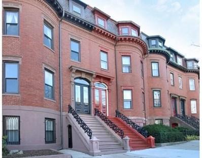 815 East Broadway, Boston, MA 02127 - MLS#: 72276640