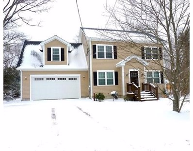730 South Main St., Attleboro, MA 02703 - MLS#: 72276654