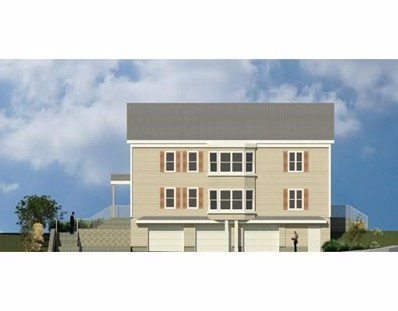 143 Village St UNIT A, Medway, MA 02053 - MLS#: 72276655