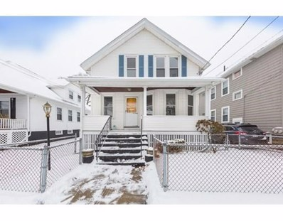 51 Fairmont Street, Arlington, MA 02474 - MLS#: 72276675