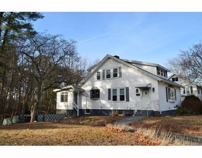 7 Great Pond Rd, Weymouth, MA 02190 - MLS#: 72276688