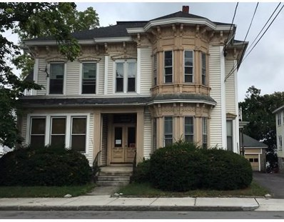 143 Westford St, Lowell, MA 01851 - MLS#: 72276699