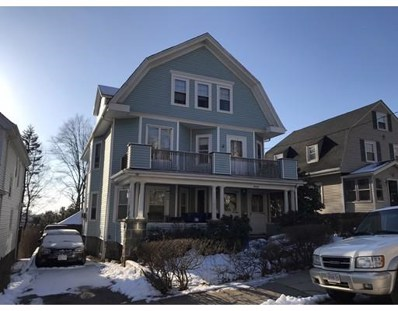 20 Manthorne Road, Boston, MA 02132 - MLS#: 72276732