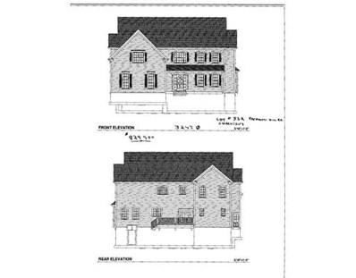 Lot 35R Parmenter Hill Rd, Shrewsbury, MA 01545 - MLS#: 72276734