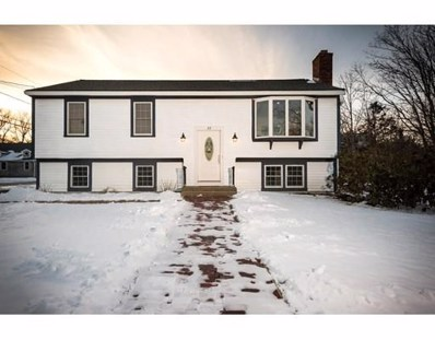 29 Standish Street, Marshfield, MA 02050 - MLS#: 72276754