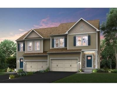 19 Spruce Street UNIT 89, Hopkinton, MA 01748 - MLS#: 72276807