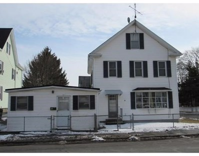 56 Oak St, Taunton, MA 02780 - MLS#: 72276815