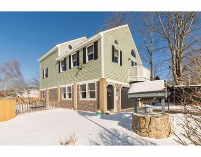 28 Hacker St., Fairhaven, MA 02719 - MLS#: 72276819