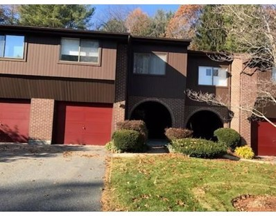 9 Hawthorne Cir UNIT 9, Peabody, MA 01960 - MLS#: 72276836