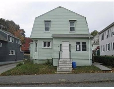 72 Fairmont Ave, Worcester, MA 01604 - MLS#: 72276875