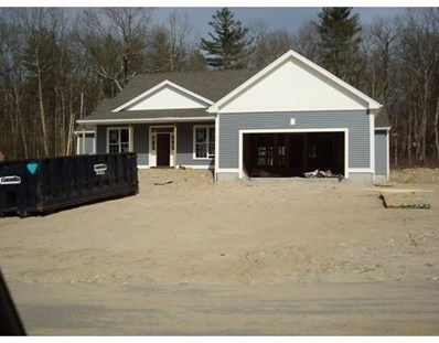 Lot 24  20 Rifleman Way UNIT 20, Uxbridge, MA 01569 - MLS#: 72276877