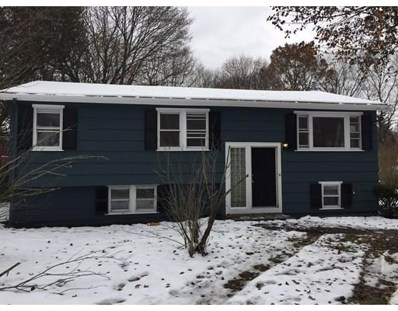 357 Pleasant Street, Stoughton, MA 02072 - MLS#: 72276880