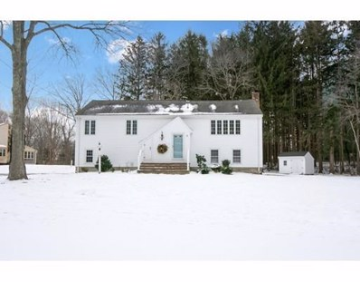 1 Creelman Drive, Scituate, MA 02066 - MLS#: 72276884