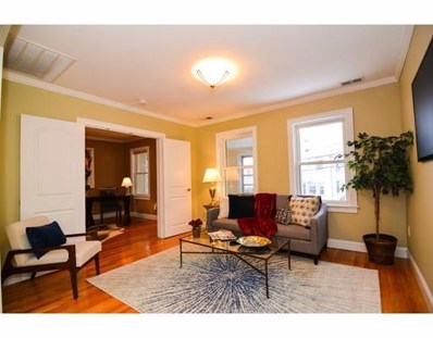 60 Fairfax Street UNIT 2, Somerville, MA 02144 - MLS#: 72276906