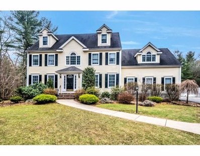 4 Settler\'s Way, Easton, MA 02375 - MLS#: 72276917