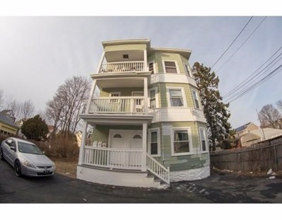 100-102 Andover St, Lawrence, MA 01843 - MLS#: 72276929