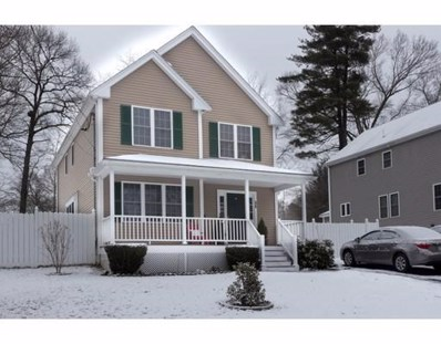 88 Quincy Ave, Brockton, MA 02302 - MLS#: 72276932