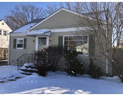 79 Flint St, Pawtucket, RI 02861 - MLS#: 72276964