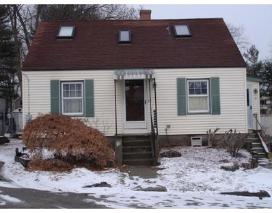 28 Falmouth St, Worcester, MA 01607 - MLS#: 72276979