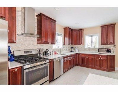 36 Babcock Ave, Weymouth, MA 02191 - MLS#: 72276985