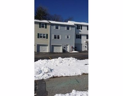 16 Warebrook Village, Ware, MA 01082 - MLS#: 72277017