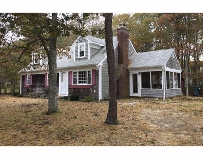 43 Little Dipper Lane, Yarmouth, MA 02664 - MLS#: 72277026