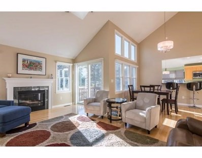 18 Kates Glen UNIT 18, Plymouth, MA 02360 - MLS#: 72277161