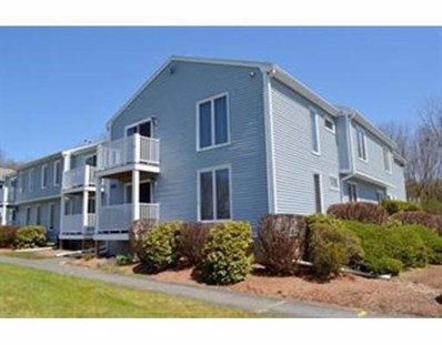 144 Hart St. UNIT 6, Taunton, MA 02780 - MLS#: 72277169