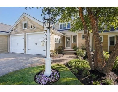 15 Atlantic View UNIT 15, Amesbury, MA 01913 - MLS#: 72277172